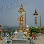 Nakhon Sawan Thailand