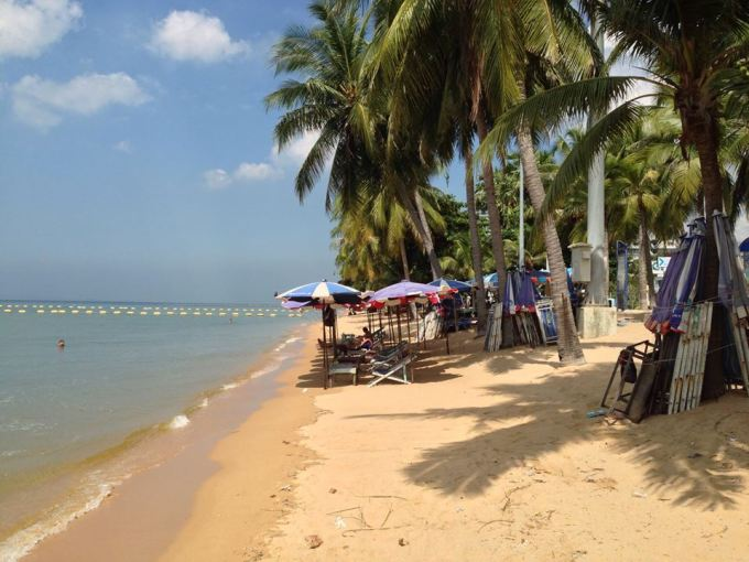 Jomtien Beach All You need To Know