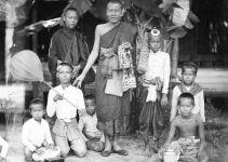 Ancient Siam pictures