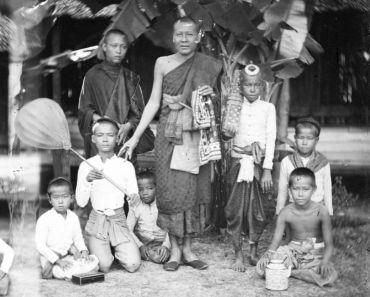 ancient siam