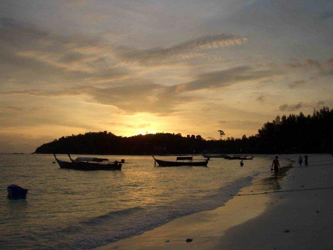 Koh Lipe Southern Thailand