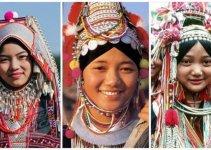 Akha People of Thailand