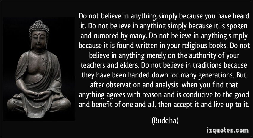 Positive Buddhist Quotes