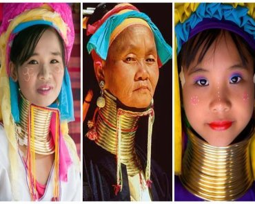 Hill Tribes Thailand Padaung Travel Thailand