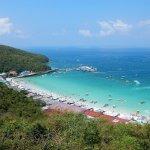 Koh Larn Island Pattaya