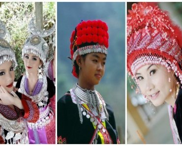 Hill Tribes of Thailand The Hmong