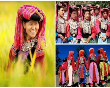 Hill Tribes of Thailand The Lisu