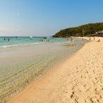 Tien beach Koh Larn Pattaya