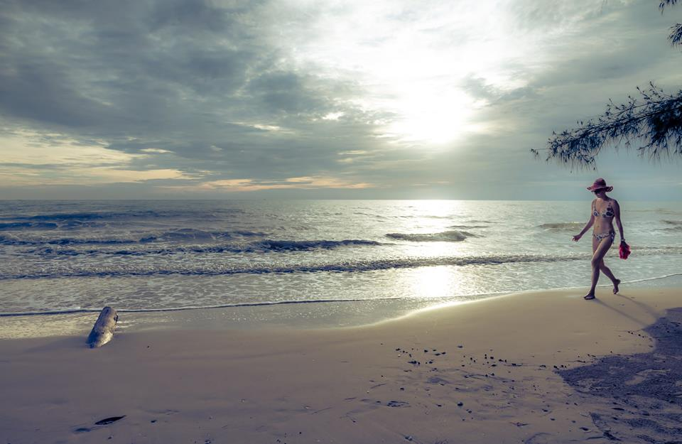 Photographer: Chris Bird Photography Lonely Beaches Koh Chang