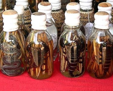 Discover Thailand - Drinks of Isaan