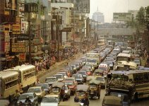 Bangkok the Big Mango