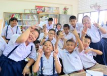 Thai classes for foreign teachers may be scrapped