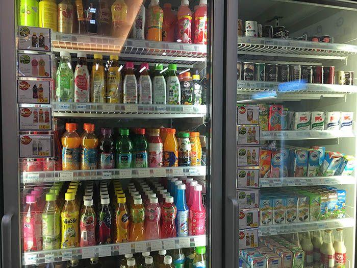 Thai Govt mulls hiking tax on sugary drinks