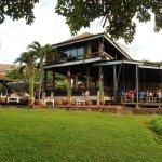 Thailand Info Rimpa Lapin Restaurant Pattaya