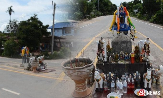 Thailand Info Mysterious goings on in Udon Thani