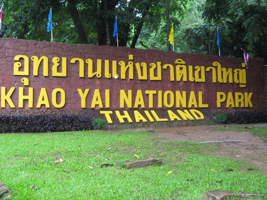 Thailand national parks