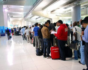 Thailand Visas on Arrival