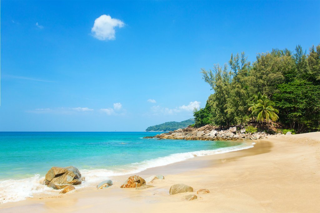 phuket big and beautiful singles Phuket is a riot of colors, from its aquamarine waters to its vegetation-covered rock formations prasit photo getty images.