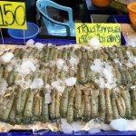 Pattaya Seafood Naklua