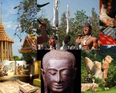 Thailand Suvarnabhumi
