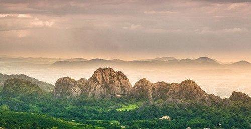 Thailand Culture Loei A Taste Of Thailand's Hills
