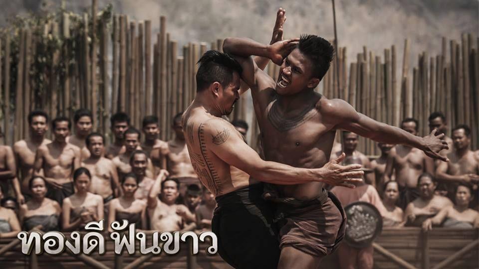 Muay Thai legend Buakaw