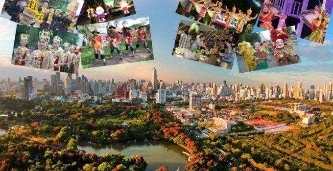 Thailand Tourism Facts