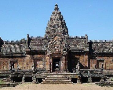 Buriram Thailand Phanom Rung