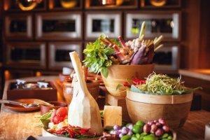 Thai Food Culture Sharing