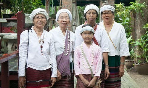 Indigenous Tribes of Thailand