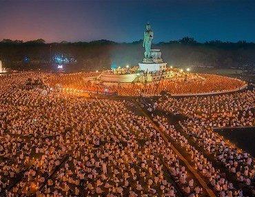 Amazing Thailand Thai Festivals