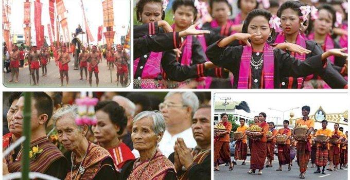 Thai Culture Si Sa Ket