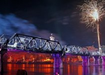 Thailand Festivals November 2017 All Across Thailand