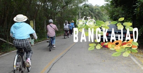 Travel Thailand Bangkajao Youth Guides