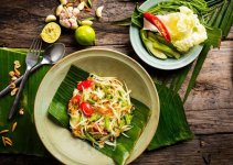 Must eat Thai dishes from regions of Thailand
