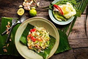 Must eat Thai dishes