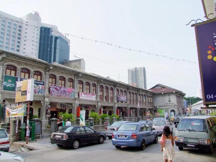 nagore square penang