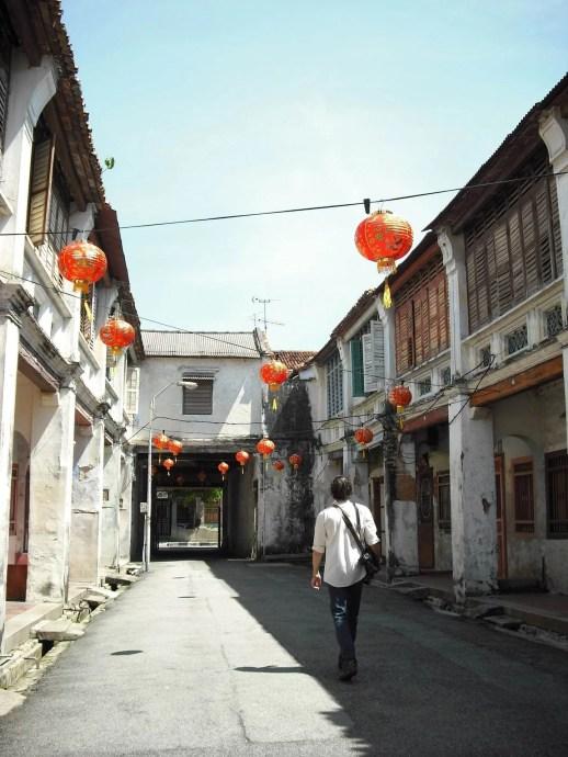 passage sortie leong san tong khoo kongsi penang