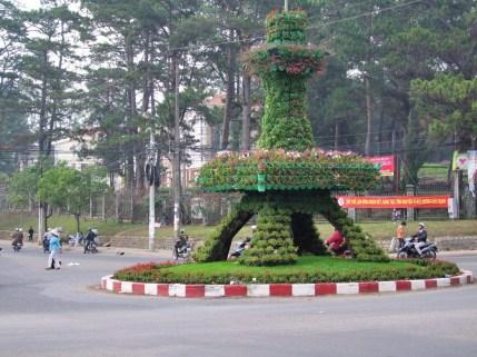 dalat - vietnam