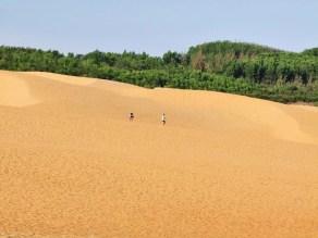 mui ne - dunes rouges - vietnam 10