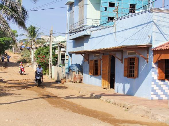 mui ne - village pecheur - vietnam 10