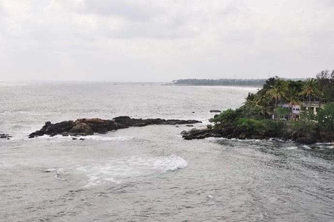 fort Galle - sri lanka