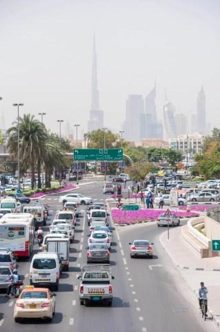 dubai - emirats arabe unis
