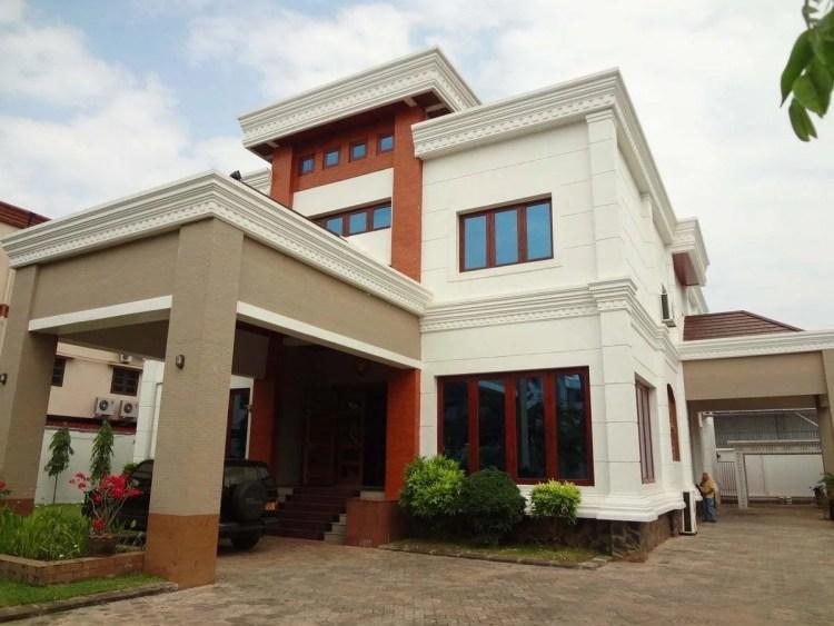 ambassade thai à vientiane