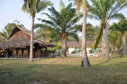 11-Campagne-Thailandaise-Issan-Ban Naa Cottage-Prasat-Surin