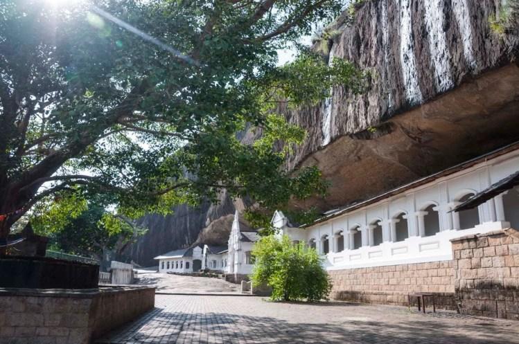 Sri Lanka - Dambulla
