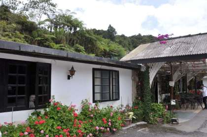 Cameronian Inn - Cameron Highlands
