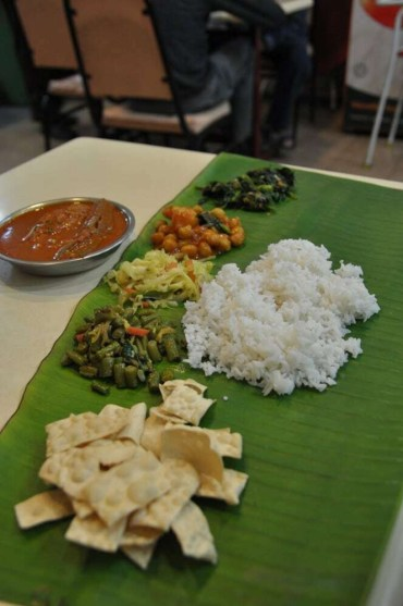 Restaurant Indien - Tanah Rata