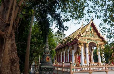 temple bang kachao