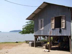 village gitan mer phuket rawai